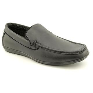 Madden Men Mens Ideal Faux Leather Dress Shoes