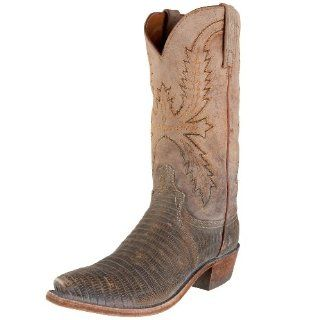 1883 by Lucchese Mens N3004.54 Western Boot Shoes
