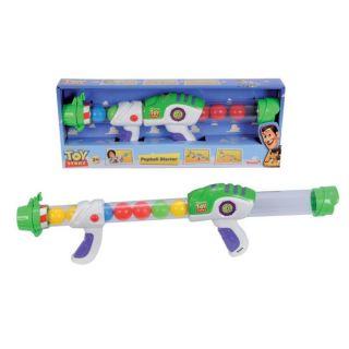 Smoby   Pistolet à balles   Longeur 39 cm   Livré avec 10 balles