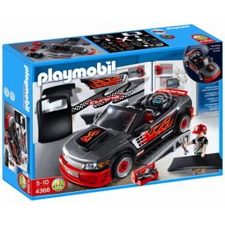 Playmobil Voiture Tuning Effets Sonores   Achat / Vente UNIVERS