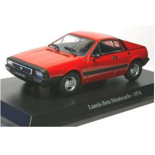 Beta Montecarlo (1974) 143   Lancia Beta Montecarlo (1974) 143