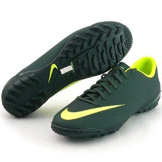 Mercurial Victory III Astro Turf Football Boots   14   Black Shoes