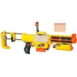 Nerf Pistolets 5 Positions   Achat / Vente JEU DE TIR Nerf Pistolets 5