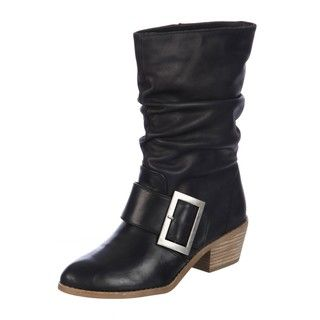Chinese Laundry Womens Two Step Boots