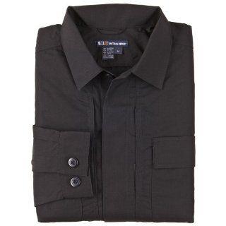 5.11 #72002 Ripstop TDU Long Sleeve Shirt Sports