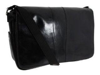 Bosca Old Leather Collection   Messenger Bag Messenger