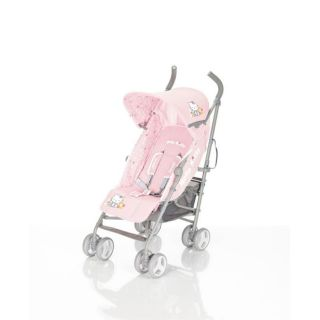 HELLO KITTY Poussette Champion Petites Fleurs   Achat / Vente