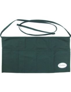 True Blood Merlottes Apron (Forest Green) Clothing
