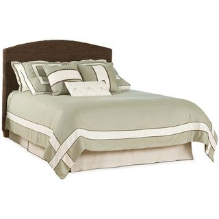 Home Styles Cabana Banana Cocoa Queen/Full Headboard
