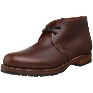 Red Wing Heritage Mens Beckman Chukka Boot Shoes