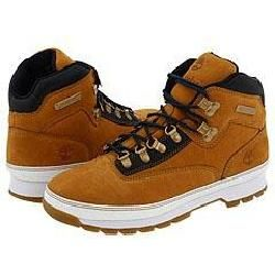 Timberland Urban Euro Hiker Leather Navy/Wheat Boots