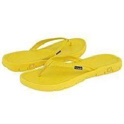 Hurley Byron Bay Movement Pineapple Sandals