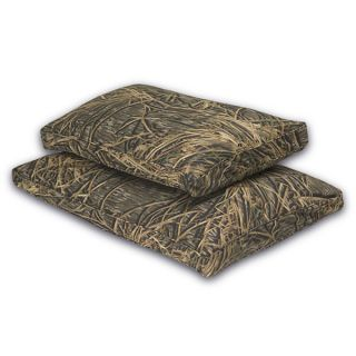 Mossy Oak Dog Bed 30 in. x 40 in. (Large)