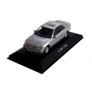 S500 S 500 (1998) 143 W220   Mercedes Benz S500 S 500 (1998) 143