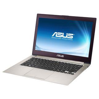 Asus Zenbook Prime UX31A R5102F i5 1.7GHz 4GB 128GB 13.3 Ultrabook
