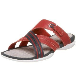 Rockport Womens Lib Cross Strap Sandal Shoes