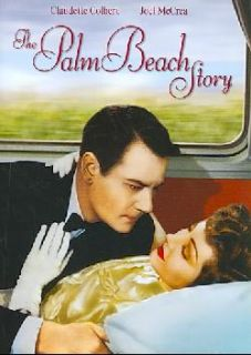 The Palm Beach Story   Valentine`s Day Packaging (DVD)