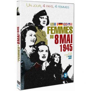 Les femmes du 8 mai 45 en DVD DOCUMENTAIRE pas cher
