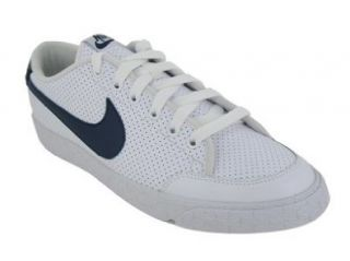Nike Mens Nike Court Low Basketball Shoes Shoes