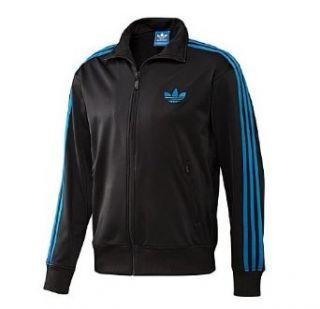 Adidas Adi Firebird Men`s Track Jacket   Black / Craft