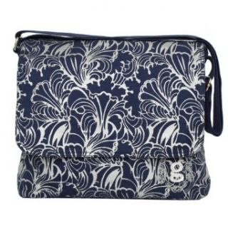 A Gift From The Gods Womens Canvas Messenger Cross Body