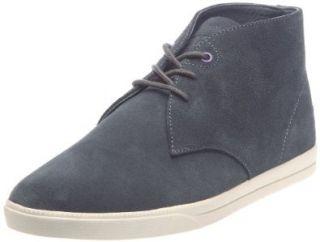 Clae Mens Strayhorn Chukka Shoes