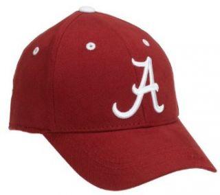 Alabama Crimson Tide Child One Fit Hat, Maroon Clothing