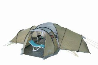Kahuna 12 Man Family Camping Tent Extra Large Rooms NEW