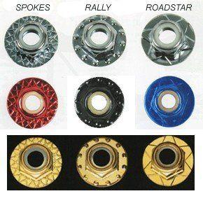 Custom Rims For Roller Skates   Gold Rims  Defender