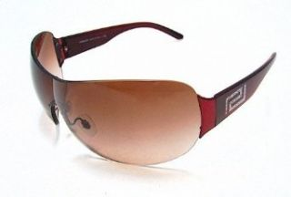 Versace 2108 Sunglasses Brick Red 1251/13 Shades Clothing
