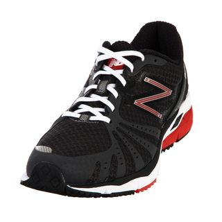 New Balance Mens 890 Grey Athletic Shoes