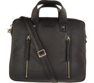 Bodhi Bags Mens Convertible Laptop Tote B1352110,Black