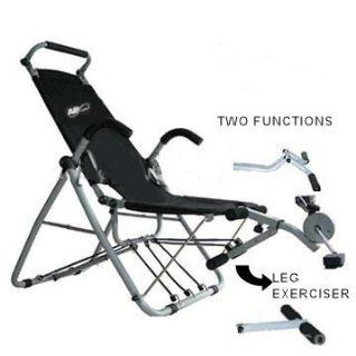 AB Chair Deluxe with Bicycle Attachment & Free Coffee Mug