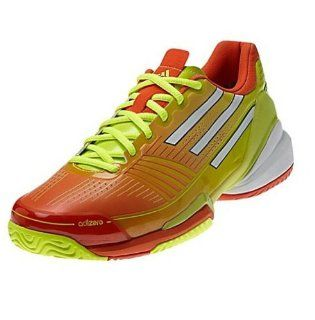 Tennis Shoe, High Energy/White/Electricity,Size 11.5 V23763 Shoes