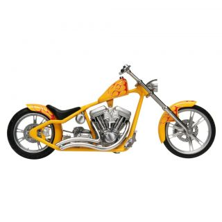 Revell 112 Scale Torch Chopper Model Motorcycle