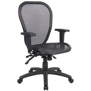 Boss Multi Function Mesh Chair