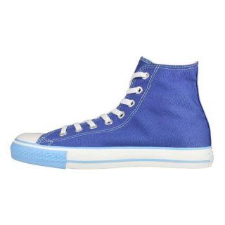 Mens All Star Chuck Taylor Hi Casual Shoe Blue, Sky Blue (9) Shoes