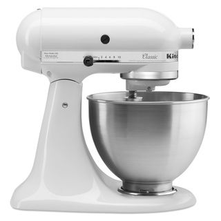 KitchenAid 4.5 quart Classic Tilt head Stand Mixer