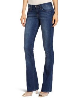 Lucky Brand Womens Sofia Boot Jean Clothing