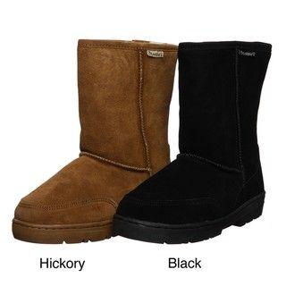 Bearpaw Mens Dream Short 8 inch Boots