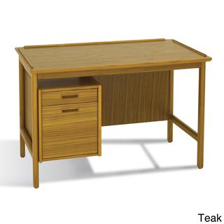 Mid Century Modern Writing Desk