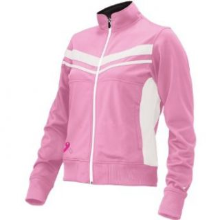 Brooks Womens Brooks For Her Jacket, Pink, X Large