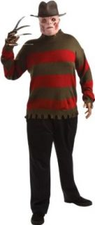 A Nightmare On Elm Street   Freddy Krueger Sweater Plus