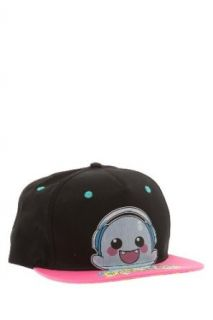 Blood On The Dance Floor Ghost Snapback Ball Cap Clothing