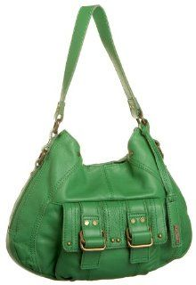 Joes Jeans Handbags Allanah Hobo,Kelly Green,one size Shoes