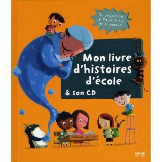 MON LIVRE DHISTOIRES DECOLE   Achat / Vente livre Collectif pas