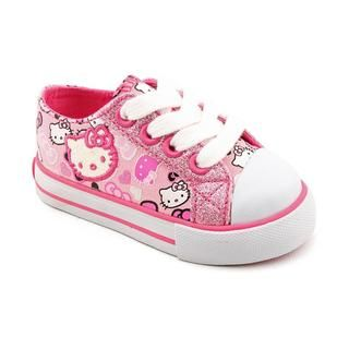 Hello Kitty Girls Lil Lacey Synthetic Casual Shoes
