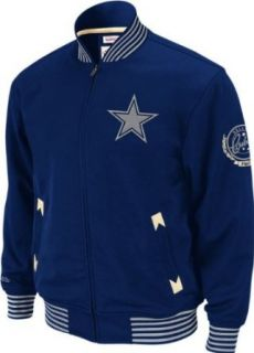 Mitchell and Ness Dallas Cowboys Champions Mens Track