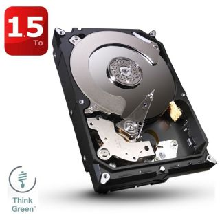 Seagate Barracuda 1.5To 64Mo 3.5   Achat / Vente DISQUE DUR INTERNE