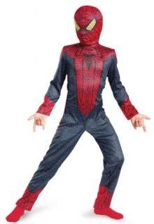 Spider Man Movie Tween Costume Clothing